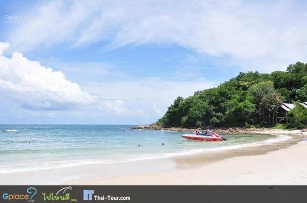 อ่าวทับทิม เกาะเสม็ด